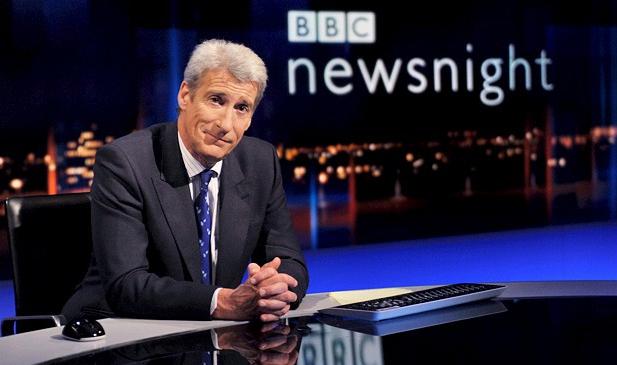 Jeremy Paxman (BBC)